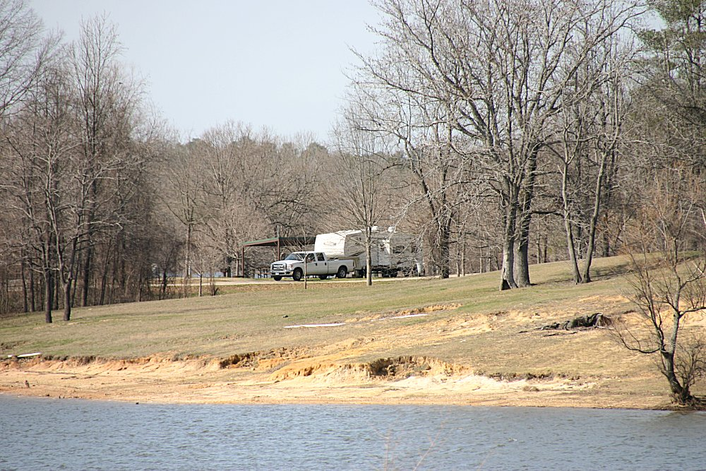 Corps Of Engineers Clear Lake Campgrounds Wright Patman